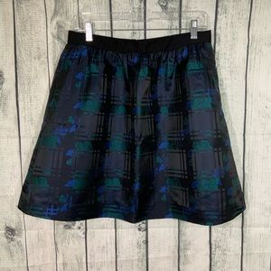 NWT J.Crew Factory Skirt with Pockets